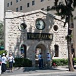 Denkmal für das Waisenhaus Talithakumi