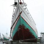 Jakarta, Hafen Sunda Kelapa