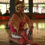 Yogyakarta, im Sultanspalast