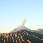 Vulkan Semeru