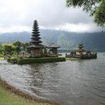 Ulun Danu Tempel