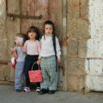 Die Kinder von Mea Shearim