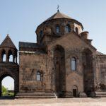 Kirche der Hl. Hripsime, Etschmiadsin