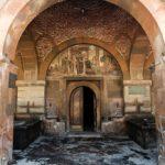 Kirche der Hl. Gaiane, Etschmiadsin