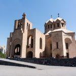Kathedrale von Jerewan