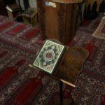 Hebron: Abraham-Moschee, Koran