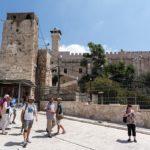 Hebron: Abraham-Moschee