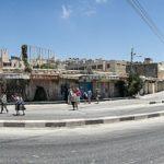 Hebron: Geschlossener Markt