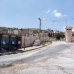 Hebron: Am Checkpoint