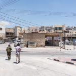 Hebron: Verhaftung des Reiseführers