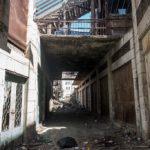 Hebron: Altstadt
