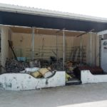 Apotheke im Bau (Muli)