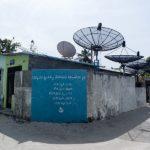 Sat-TV in Muli