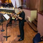 Allure of the Seas: Rosario Strings