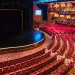 Allure of the Seas: Amber Theater