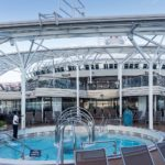 Allure of the Seas: Solarium