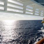 Allure of the Seas: Deck 5 außen