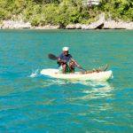 Labadee: Händler