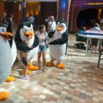 "Allure of the Seas: Die Pinguine aus ""Madagascar"""