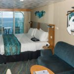Allure of the Seas: Kabine 12154