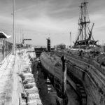 Marinemuseum in Cacilhas