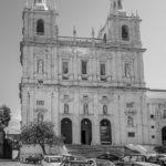 Kirche São Vicente de Fora
