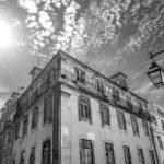 In der Baixa Pombalina (Altstadt)