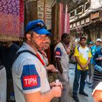 Gruppe der Temporary International Presence in Hebron