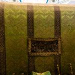 Hebron, Grab der Patriarchen, Grab von Sarah