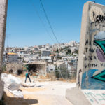 Hebron, bei Tel Rumeida