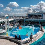 Jewel of the Seas: Pool-Deck