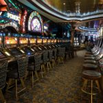 Jewel of the Seas: Royal Casino