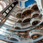 Jewel of the Seas: Centrum