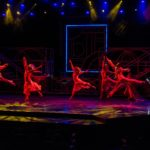 "Jewel of the Seas: Show ""From Broadway to Westend"""