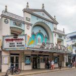 "Key West: Ehemaliges Theater ""The Strand"""