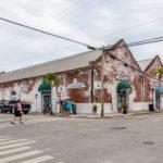 Key West: Im Hafen