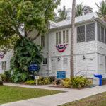 Key West: Pr?sident Trumans Little White House