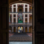 Ballaj? Barracks in San Juan