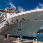 Die Celebrity Reflection in St. Thomas