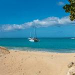 Grand Case auf Sint Maarten