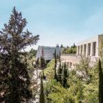 Holocaust-Gedenkst?tte Yad Vashem