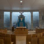 Holocaust-Gedenkstätte Yad Vashem: Synagoge