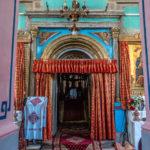 In der Äthiopischen Kirche