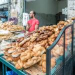 Challa, das Brot am Schabbat