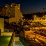 Blick von Har Choma nach Bethlehem