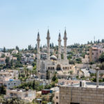 Moschee in Abu Gosh
