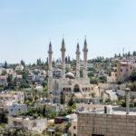 Moschee in Abu Gosh