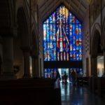 Oahu, Honolulu, St. Andrews Kathedrale
