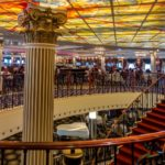NCL Pride of America, Liberty-Restaurant