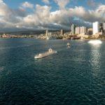 Oahu, Honolulu, Hafen